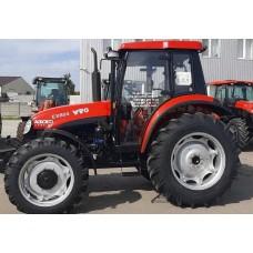 Трактор YTO EX804