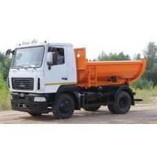 Самосвал МАЗ 4581N2